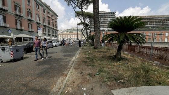 """Spirito: """"Al Molosiglio si gioca la sfida del turismo a Napoli"""""""