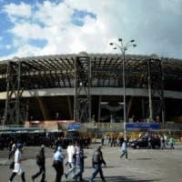 Universiadi: 20 milioni per lo stadio San Paolo