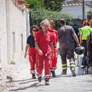 Terremoto a Ischia, nominato il commissario per la ricostruzione
