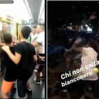 Napoli, la violenza e l'arroganza delle baby gang: due raid in città