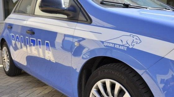 Esplosi colpi d'arma da fuoco nel Napoletano