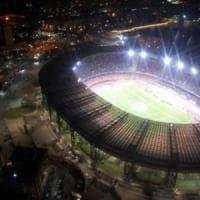 Napoli-Milan si giocherà al San Paolo: da lunedì in vendita i biglietti.