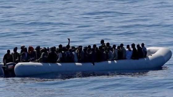 Ischia, fermato uno scafista tunisino