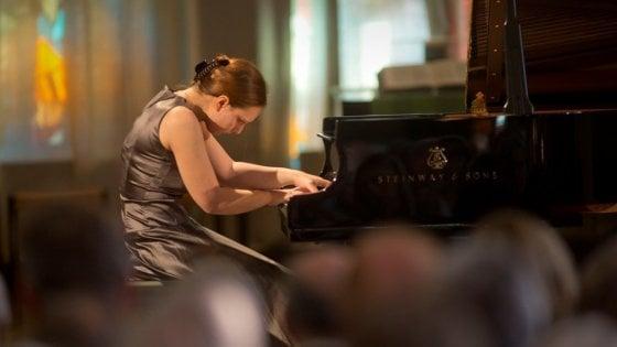 Terzo appuntamento con i Concerti di Mezzanotte del Ravello Festival