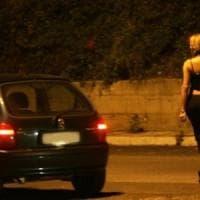Salerno, in azione task force contro la prostituzione