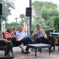 Alla Fagianella, Pier Luigi Carlo i Perrottelli presenta le sue Novelle per una settimana