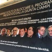 """Manifesti gogna del M5S ad Avellino, lettera a Conte e Mattarella: """"Rimuovete Sibilia da..."""