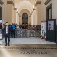 Il messaggio virale del direttore del museo Archeologico di Napoli ai dipendenti