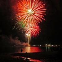 Crollo ponte Morandi: fuochi d'artificio annullati ad Ercolano