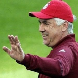 """Napoli, Ancelotti: """"I tifosi aspettano vittorie, siamo qui per questo"""""""