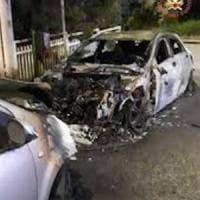 Avellino, in fiamme l'auto di un consigliere comunale: