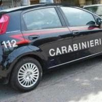Ruba in casa ma trova inquilino, arrestato dai carabinieri