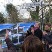 Chiusura del ponte Morandi a Benevento: era stato riaperto nel 2016