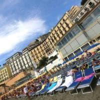 Spiagge private, la tassa dell'estate