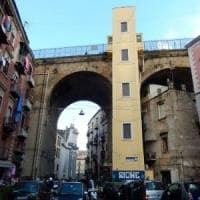 Tragedia di Genova, controllo sui ponti e viadotti di Napoli