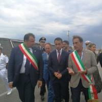 Ischia,  Di Maio a Casamicciola a un anno dal terremoto: