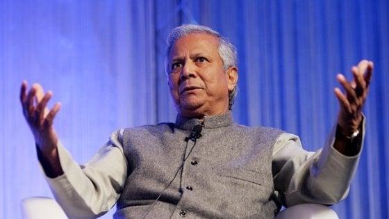 """""""Scala incontra New York"""": tra gli ospiti anche il Premio Nobel Muhammad Yunus"""