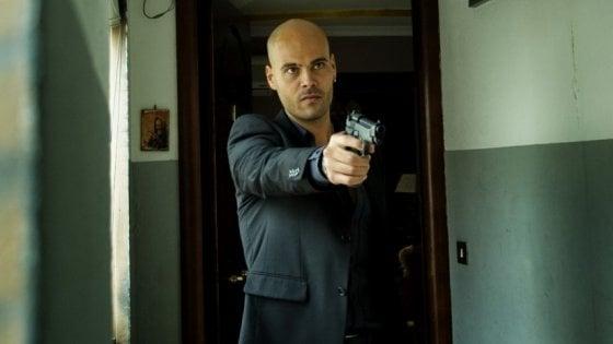 Marco D'Amore dirige e interpreta un film spin-off di