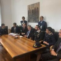 Usura ed estorsione, blitz forze ordine nel Salernitano