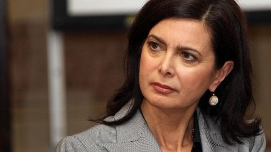 """Boldrini: """"Il governo è assente su Napoli e Sud, ma ora ripartiamo dal lavoro"""""""