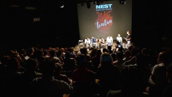 """Napoli, presentata la nuova stagione del Nest: """"Vogliamo i vostri muscoli"""""""