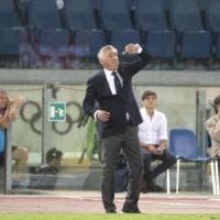 Napoli, la carica di Ancelotti: