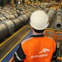 ArcelorMittal, Fiom ad Avellino oltre il 60% dei voti per le elezioni Rsu