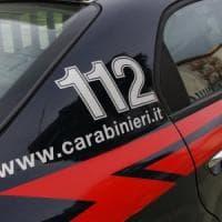 Maltratta familiare e abusa di nipote, arrestato nel Casertano