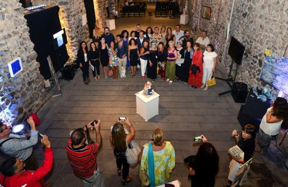 """Ad Amalfi la mostra """"Mare Nostrum"""", dedicata al mare e alle sue suggestioni"""