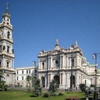 Pellegrinaggio nazionale per le Famiglie tra Scafati e Pompei, il messaggio di Papa Francesco: «Accompagnate le famiglie più fragili»