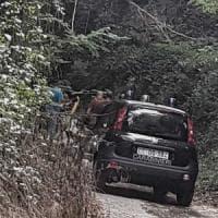 Ischia, incidente in una via di campagna: muore donna di 38 anni