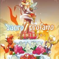 """Mirka Andolfo presenta il volume omnibus di """"Sacro/Profano"""" alla Feltrinelli di Piazza de' Martiri"""