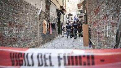 """Esplosione ai Quartieri spagnoli, gli sfollati """"Abbiamo dormito in strada"""""""