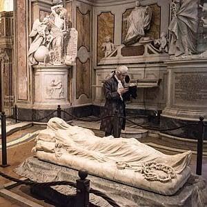 Cappella Sansevero,  visite gratuite per i non udenti