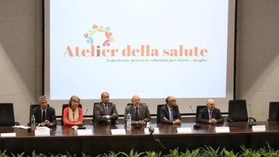 Atelier Della Salute Visite E Benessere Al Policlinico Della Federico Ii La Repubblica