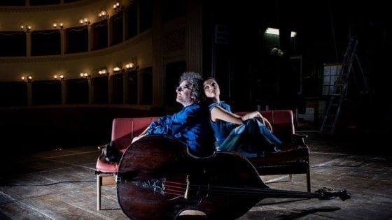 Ischia, a Sant'Angelo grande jazz con i Musica Nuda
