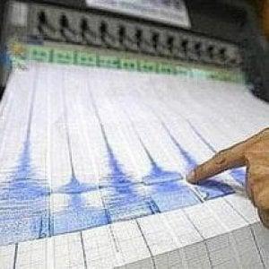 """Scossa di terremoto di magnitudo 2,5 a Pozzuoli. Paura tra la gente: """"Preceduta da un boato"""""""
