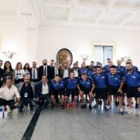 Calcio a 5, al via la stagione del Napoli
