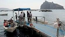 """""""Arte"""" racconta i pescatori che hanno """"scoperto"""" il porto sommerso di Aenaria"""