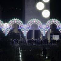 Potenza, il Città delle cento scale festival trasforma l'ex Cip Zoo in