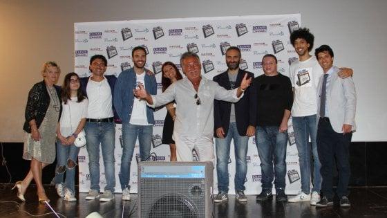 """Da tutta Italia a Napoli per la settima edizione di """"Ciak si gita"""", il festival cinematografico girato in Cilento"""