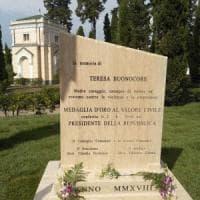 Omicidio madre coraggio, a Portici una lapide per Teresa Buonocore