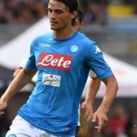 Napoli, l'agente di Inglese.