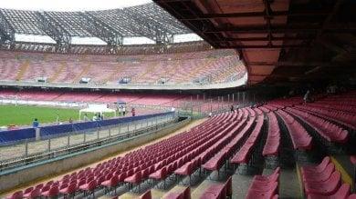 Infiltrazioni al San Paolo, dodici società e mille atleti senza palestre