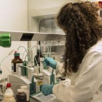 Potenza, a Viggiano il laboratorio di analisi chimiche dell'Eni