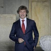 """La Pompei di Alberto Angela: """"Gli scavi di notte come non li avete mai visti"""""""