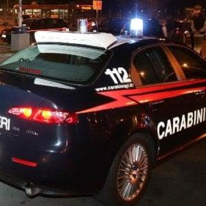 Bimbo di 6 mesi salvato da carabinieri nel Beneventano
