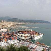 Porti, Napoli e Salerno: crescita significativa dei traffici