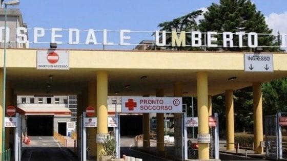 Sanità: inaugurati due nuovi reparti a Nocera Inferiore