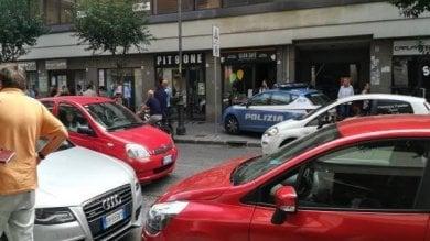 Avellino: donna presa a martellate, arrestato l'aggressore